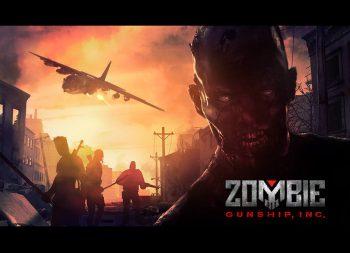 zombiegunship