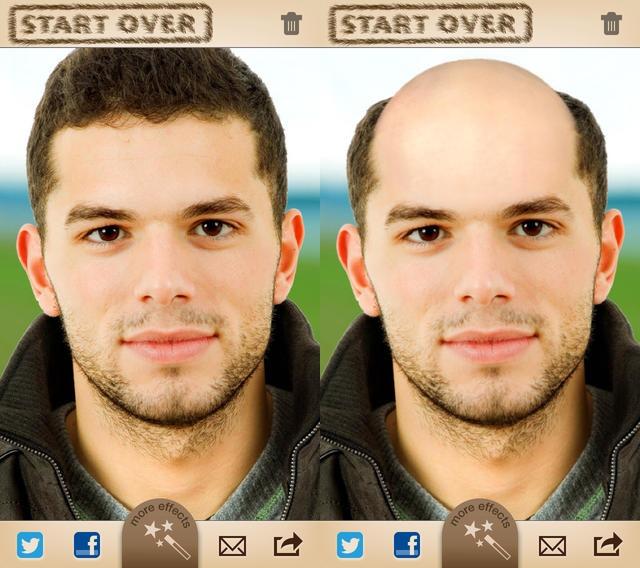 Fabulous Change My Hair App Pecenet Com Short Hairstyles Gunalazisus