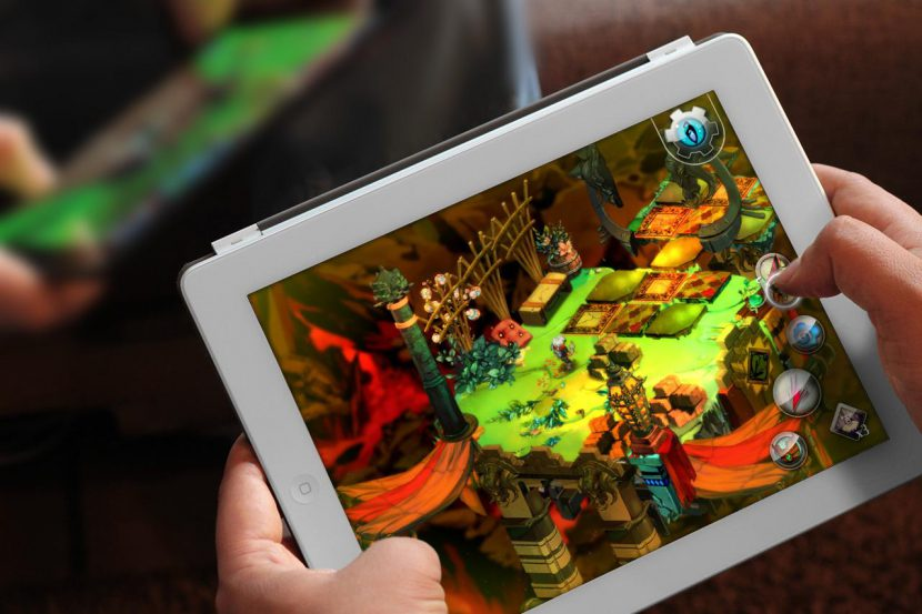 Best paid iPad games of all time | Appolicious mobile apps