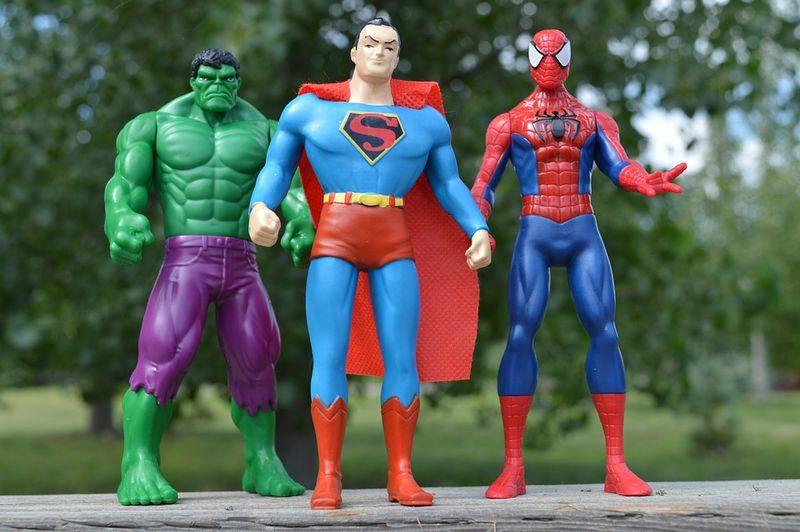The Best Superhero Games All Marvel Fans Must Have on their