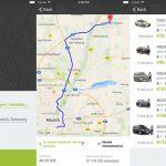 Battling Transportation Services – BetterTaxi