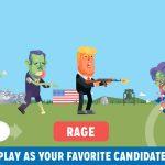 Entering the Political Arena with ElectionWarz