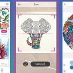 Colory – The Classic Coloring App for Adults
