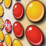 Slide and explode marbles in Marble Bay, a new puzzle game