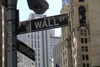 Business Stock Market Wall Street Stock Exchange