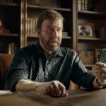 Nonstop Chuck Norris – Chuck Norris Versus Memes