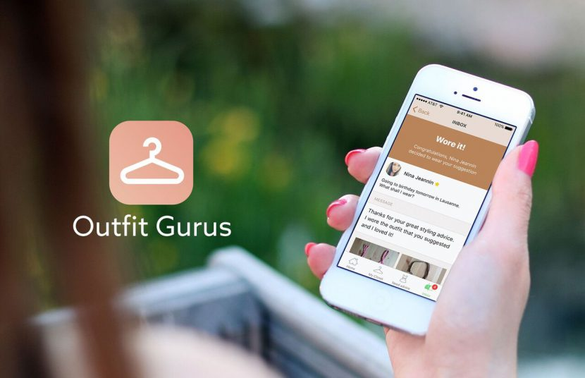 Outfit Gurus – An app which helps you decide what to wear