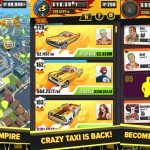 Crazy Taxi Gazillionaire – 90's Nostalgia Transformed