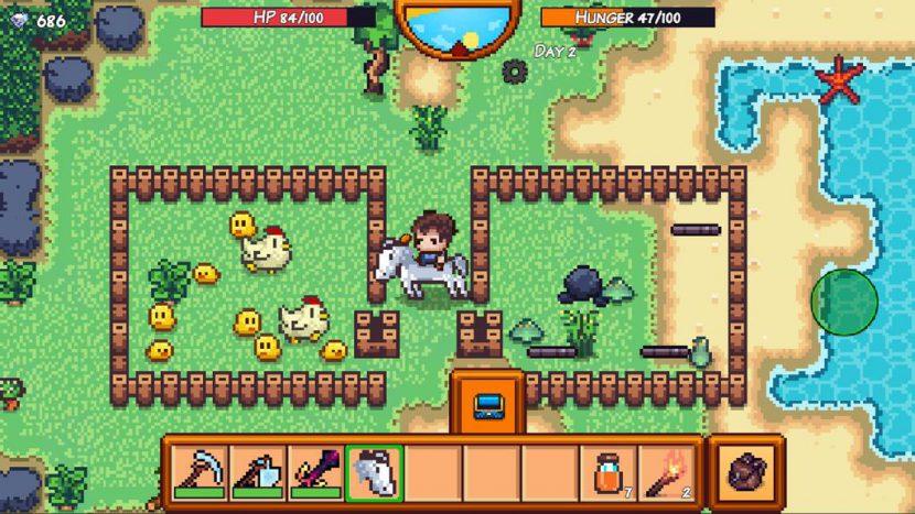 Pixel Survival Game 3 – Mediocre Minecraft | Appolicious