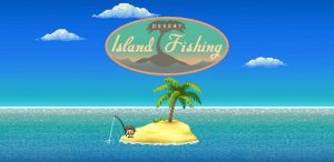 Desert island fishing fun and collections appolicious for Desert island fishing