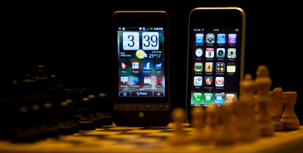 iOS vs Android – Which System is Right for You?