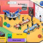 Game Dev Tycoon – Game Development as a Game?