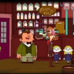 Quite the Predicklement – Bertram Fiddle Interview with Seb Burnett (Featuring Bertram Fiddle!)