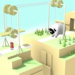 It's Full of Sparks – Puzzle Platforming Through Rose-Tinted Glasses