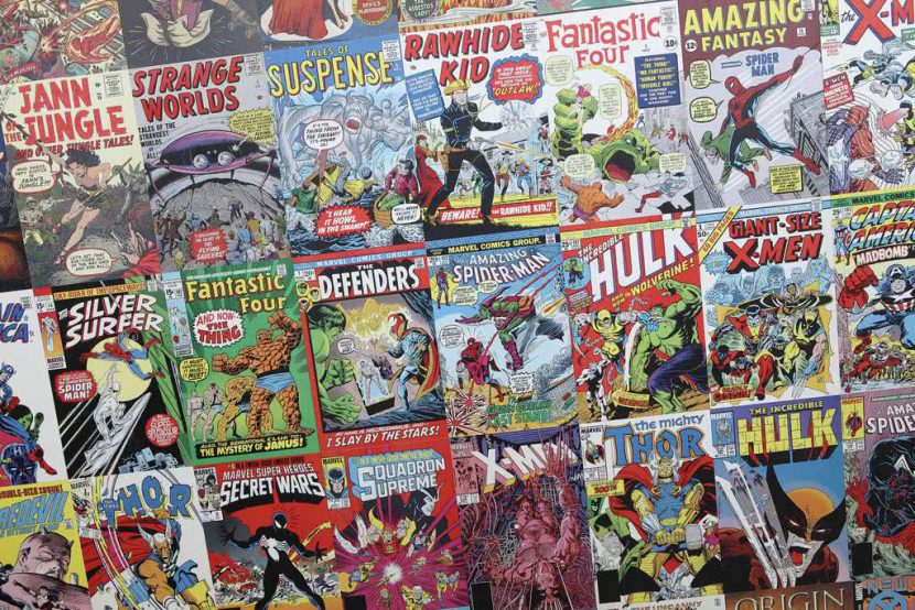 Must Have Apps for Comic Fans   Appolicious mobile apps
