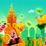 Build Your Business Empire in Cash, Inc.