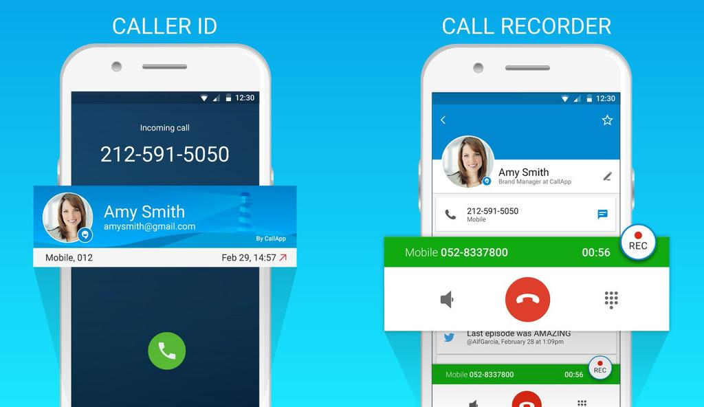 Answering the Call – CallApp Interview with Alex Gitlin