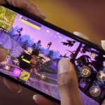 Fortnite for iOS Has Finally Arrived