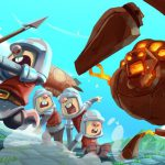 Golem Rage – Brawling and Auto-Running Blended into Fun