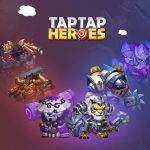 Tap Tap Heroes – A Secret Idler?