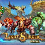 Lightslinger Heroes – Bejewelled & RPG Combined