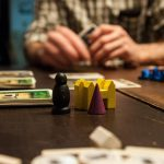 Classic Board Games with a Mobile Twist