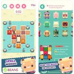 Alphabear 2 – Word Matching Done Right