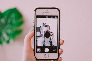 App-Date Your Selfies