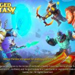 Forged Fantasy – Crafted From An All Too Familiar Mold