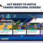 Tankee-n Over Kid's Gaming – Tankee Interview with Gerald Youngblood