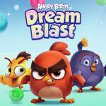 Angry Birds Dream Blast – Exploding Birds & Series Progression