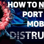 How to NOT Port Your PC Game to Mobile – A-Not-A-Review of Distrust