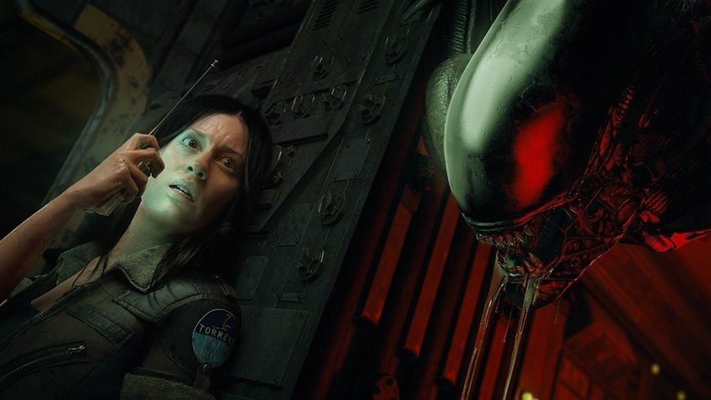 Walking in Giger's Steps – Alien Blackout Interview