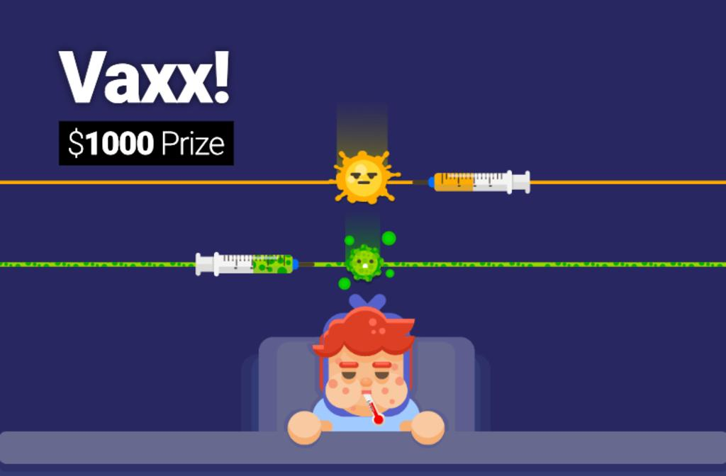 Cure Diseases and Dodge Pollution with These Ready Games Secret Codes!