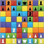 Colour Chess – New Strategic Depth On a Strategy Classic