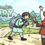 Guildmaster Story – Color Blocks Capitalism