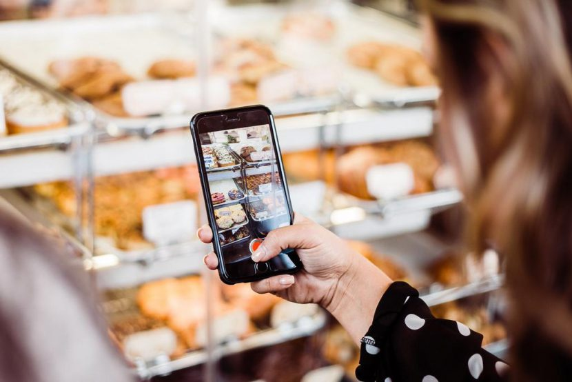 Listonic: a smart shopping list app that seeks to make the