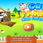 Milk Factory – No Lactose-Idle Intolerance Allowed