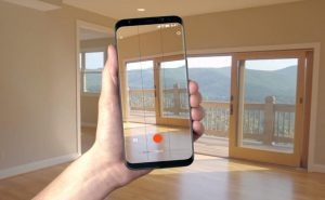 Captum – Turn Anything Into An Augmented Reality Ad