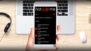 HotSpotMe – Turn Your Wireless Router or Mobile Phone Into Profit