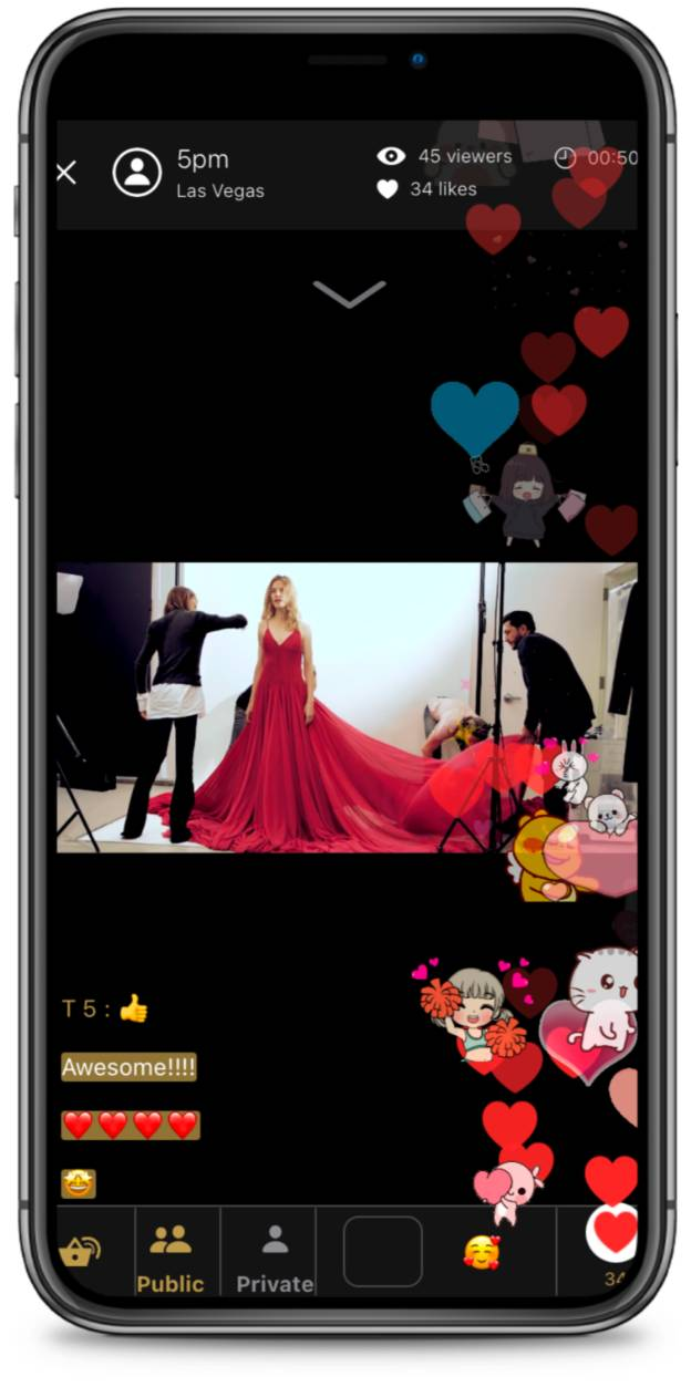 Shoclef Gold app