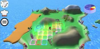 Spanish Quest App main