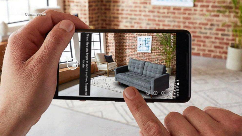 Immersive Augmented Reality
