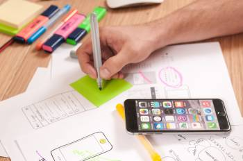 5 Mobile App Design Trends for 2021 and Beyond