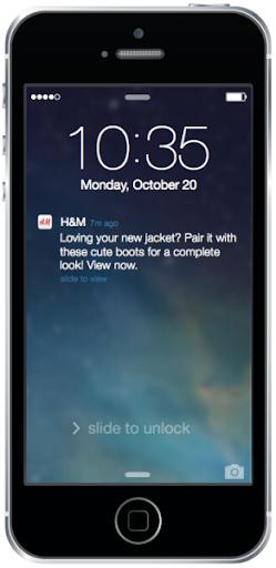 Mobile App Retention Strategies: Push Notifications