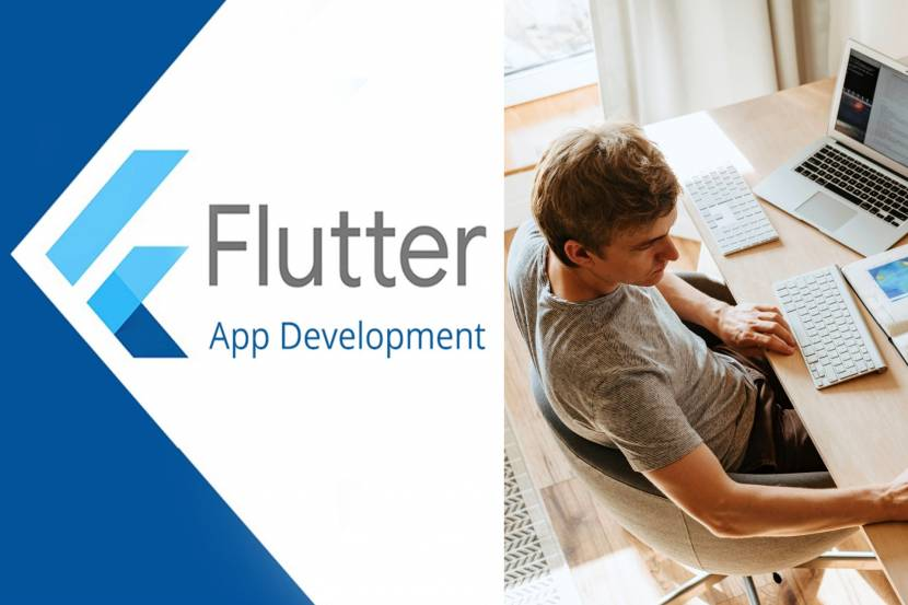 Flutter, released by Google in 2018, was the first cross-platform app development framework and it remains the best choice for developing startup mobile apps.